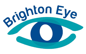 Brighton Eye Logo
