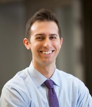 Photo Of Daniel Polla, MD, An Ophthalmologist In Brooklyn, NY - Brighton Eye Associates
